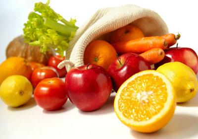 夏季四种食物吃出清凉好心情